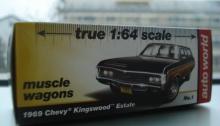 Chevrolet Kingswood Estate