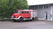 Lorrach Fire Service