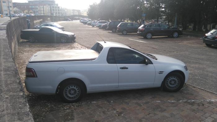Holden VF Ute